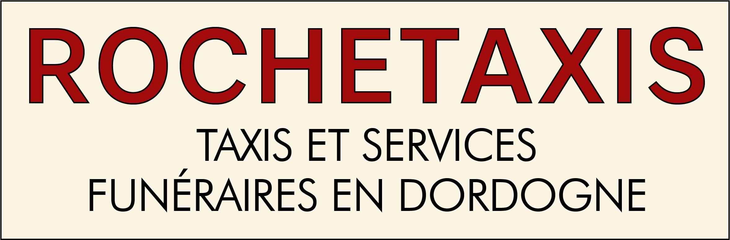Logo de l'entreprise SARL ROCHETAXIS
